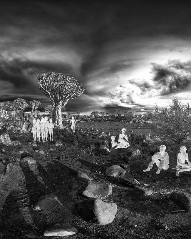 Legacy (San Bushmen)